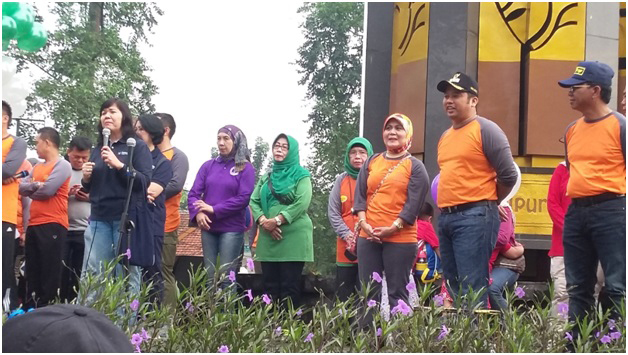 Germas Kota Tangerang 5