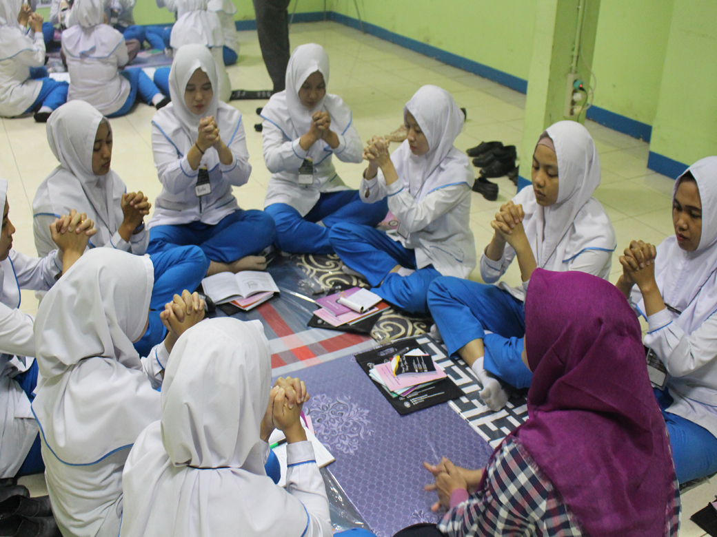 Pelatihan Hypno Medic Prenatal HCI AKBID KBH (7)